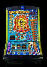 Lock Buster [Model PR1108] the  Fruit Machine