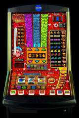 Fever [Model PR1007] the Fruit Machine