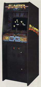 Blaster the  Arcade Video Game KIT