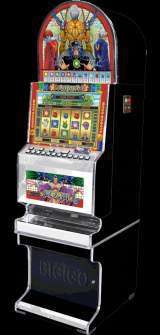 Lightning 19 the  Slot Machine