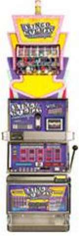 Bingo Nights the Slot Machine
