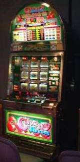 Cherry Time [Model CN9411-008] the Slot Machine