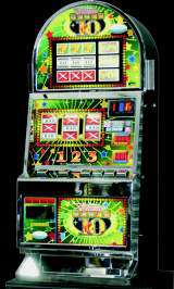 Classic Magic 10 the Slot Machine