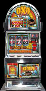 OXO Club Classic the  Slot Machine