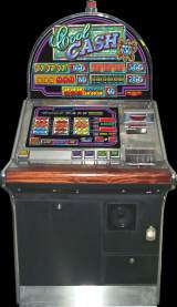 Cool Cash 750 the Slot Machine