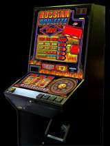 Russian Roulette 750 the  Slot Machine
