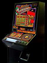 Russian Roulette Multiplier 750 the  Slot Machine