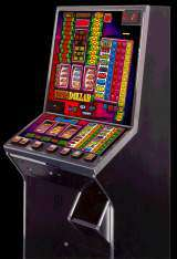 Double Dollars the  Slot Machine