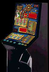 Jolly Roger the Slot Machine