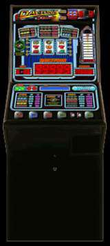 Daytona Classic the  Fruit Machine