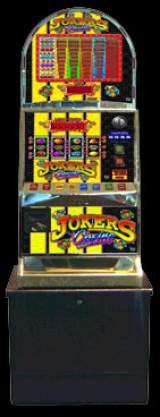 Joker's Casino the  Fruit Machine