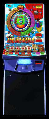 Club Around the World the Fruit Machine