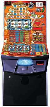 Bank Raid the  Fruit Machine