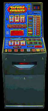 Win Spinner the  Fruit Machine