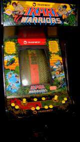 Ikari Warriors the Arcade Video Game