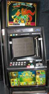 Lotus Warrior the Slot Machine