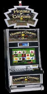 Horses for Courses Classic the  Slot Machine