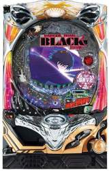 Darker Than BLACK - Kuro no Keiyakusha the Pachinko