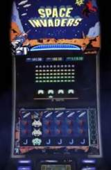 Space Invaders the  Slot Machine