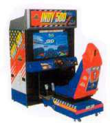 Indy 500 - Indianapolis Motor Speedway the  Arcade Video Game PCB