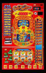 Side Splitter [Model PR2117] the  Fruit Machine