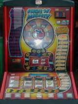 High 'N' Mighty [Model PR2999] the  Fruit Machine