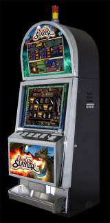 Dragon Slayer the  Slot Machine