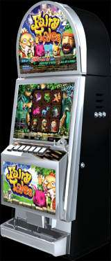 Fairy Tales the  Slot Machine