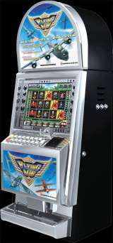 Flying Age the  Slot Machine