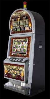 Olympian Games the Slot Machine