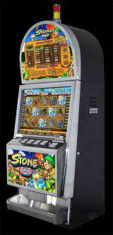 Stone Age the  Slot Machine