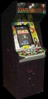 Ashura Blaster Arcade Video Game Pcb By Taito 1990