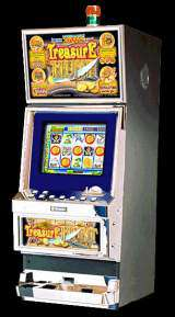 Treasure Hunt the  Slot Machine
