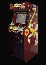Joust machine