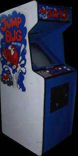 Jump Bug the Arcade Video Game