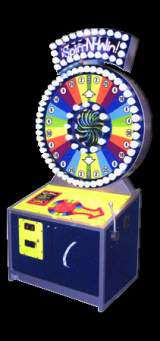 Spin-N-Win! the  Redemption Game