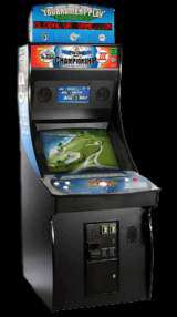 EA Sports PGA Tour Golf Championship Edition III the Arcade Video Game