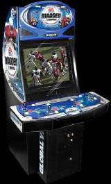 EA Sports Madden NFL Football the  Arcade Video Game PCB