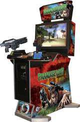 Paradise Lost the  Arcade Video Game