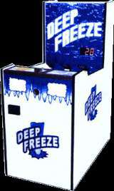 Deep Freeze the Redemption game