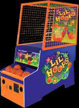 Lil' Hoops the Coin-op Redemption Game