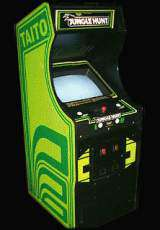 Jungle Hunt the Arcade Video game
