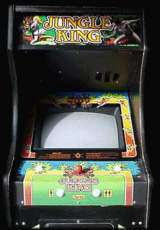 Jungle King Arcade Video Game