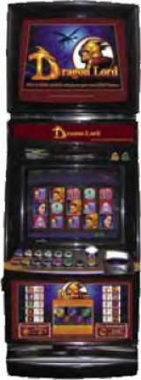 dragon lord slot machine