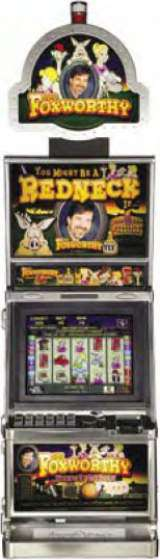 Jeff Foxworthy - You Might Be a Redneck If the  Slot Machine