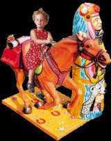 Poney Express the Coin-op Kiddie Ride