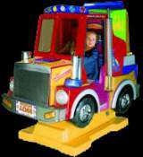 Camion Mini Mac the  Kiddie Ride
