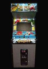 Karnov the Arcade Video Game
