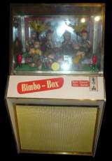 Bimbo-Box the Coin-op Jukebox