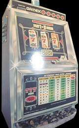 Model 101 [5-Coin Multiplier, Bell Fruit] the  Slot Machine